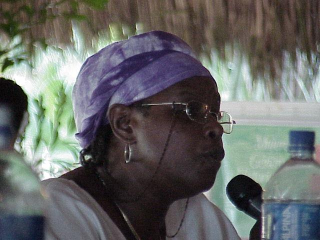 haiti rencontre