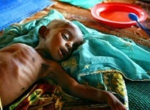 Luttons contre la famine ! 5