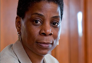Ursula Burns, PDG de Xerox