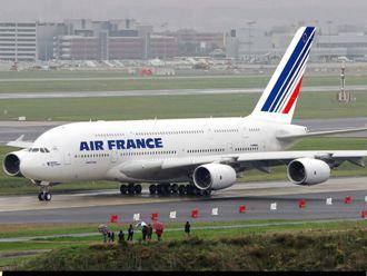 Air France dessert Johannesburg avec un A 380