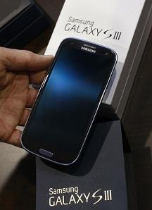 Apple pourrait chercher à faire interdire la gamme galaxy de Samsung aux Etats-Unis