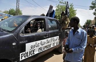 Le Nord du Mali est passé sous contrôle de groupes islamistes radicaux