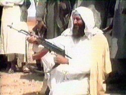 Oussama Ben Laden représente les anciens mode d'action du terrorisme