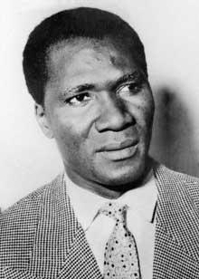 Sékou Touré