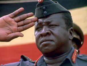 Idi Amin Dada ne gouverna l'Ouganda que huit ans, mais laissa une trace telle qu'on se souvient encore de lui. Pour le pire