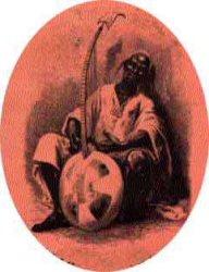 Soundjata ou l'�pop�e mandingue de Djibril Tamsir Niane