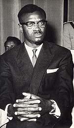 Patrice Emery Lumumba (1925-1961)