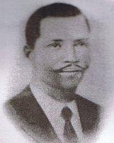 Rudolf Douala Manga Bell (1872 - 1914)