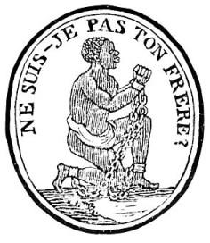 Sceau de la société des amis des Noirs (1788)