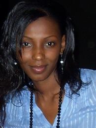 Fatoumata Sangho