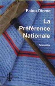 La Préférence Nationale, recueil de nouvelles à succès de Fatou Diome