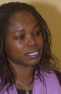 Fatou Diome, un écrivain qui monte