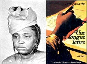 """Mariama Bâ a """"ouvert une voie"""" pour Fatou Diome"""