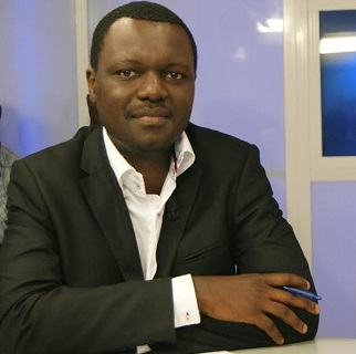 Nino Njopkou, fondateur de Kerawa.com