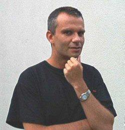 Jean-Christophe Despres, directeur associé de SOPI