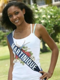 miss martinique 8427