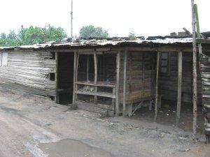''Chez Kabila''