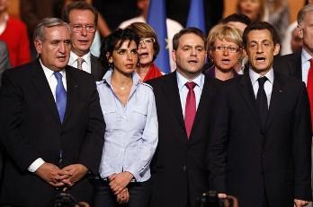 La bataille entre Nicolas Sarkozy et François Hollande va pouvoir débuter...