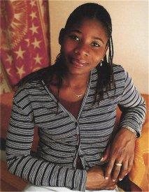 Henriette Akofa