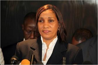 Nafissatou Diallo