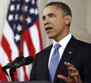 Barack Obama s'exprime après la décision de la Cour Suprême