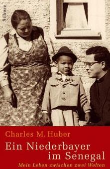La biographie de Charles Huber