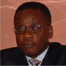 Alain Akouala, le porte parole du gouvernement a été conservé dans le nouveau gouvernement qui a vu à la surprise générale le départ du ministre des Finances, Rigobert-Roger Andely