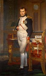 En 1802, l'esclavage fut rétabli par Napoléon