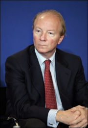Brice Hortefeux ministre de l'intérieur
