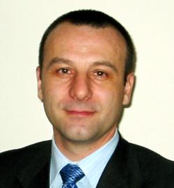 Arnaud Dubost