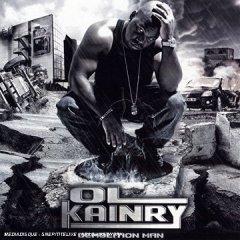 ''Demolition man'', le 3ème album de Ol'Kainry