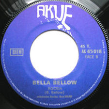 Bella Bellow Nye Dzi La Foulou Awoula Blewu