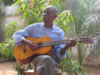 Lucien Ayité Dzinyéfa
