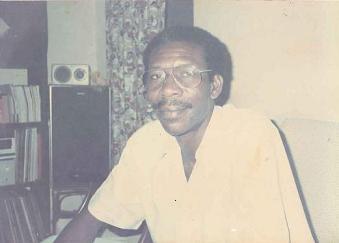Ambroise Ouyi Tassane