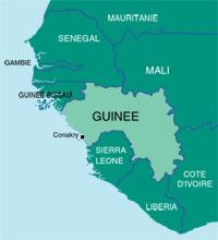 La Guinée