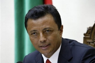 Marc Ravalomanana