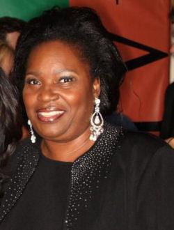 Pascaline Bongo, potentielle dauphine de son père