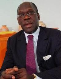 Amadou Kane est le nouveau ministre des finances du S�n�gal