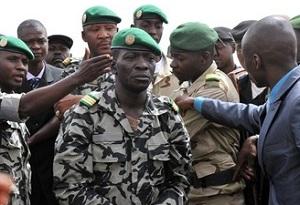 Le capitaine Sanogo tire t-il les ficelles des changements de ces derniers jours au Mali ?