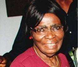 Kanene Okonjo