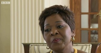 Bongi Ngema Zuma : 4ème épouse de Jacob Zuma et fière de l'être !