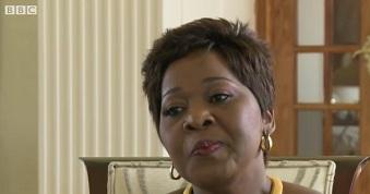 Bongi Ngema Zuma : 4�me �pouse de Jacob Zuma et fi�re de l'�tre !
