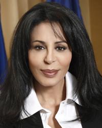Yamina Benguigui