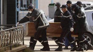 37 �trangers tu�s lors des attaques