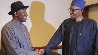 Goodluck Jonathan a admis sa défaite dans la présidentielle au Nigeria