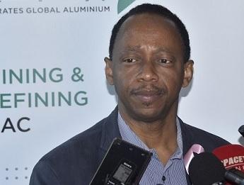 Mamady Youla est le nouveau premier ministre de la Guinée