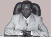 Philibert Andzembe