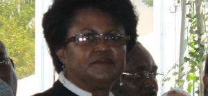 Marie Carmelle Jean-Marie