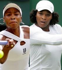 Venus et Serena Williams s'affronteront-elles en finale de Wimbledon ?