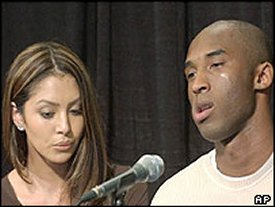 bc3e8529334ae Grioo.com : Kobe Bryant dans la tourmente